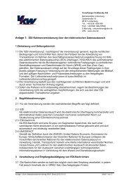 Anlage 1 - Vorarlberger Kraftwerke AG