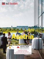 Austria - micePLACES