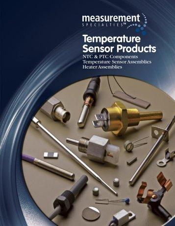 Download PDF - Spectrum Sensors & Controls