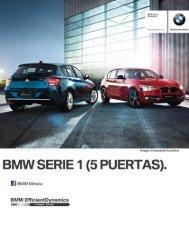 BMW 118iA Automático 2013 2Verificar Términos y Condiciones de ...