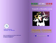 Folie 1 - Institut für Romanistik