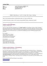 Microsoft Office Outlook - Memoformat - WKBV