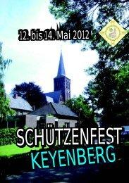 BAUUNTERNEHMEN - Bruderschaft St. Sebastianus Keyenberg