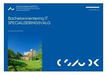 csaudk - For Studerende - Aarhus Universitet