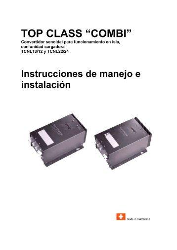 ASP TCNL 13-12 22-24 manual español.pdf - JHRoerden