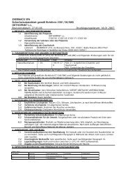 Safety Data Sheet (P1, IT, ITA, 1.0) - kleindental