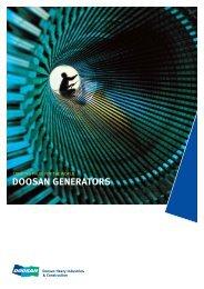 Doosan Generators-0403