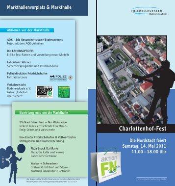 Charlottenhof-Fest