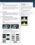 THE GREENBRIAR® SERIES - LSI Industries Inc. - Page 7