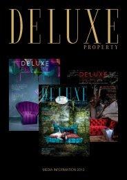 Deluxe Property - 3nana