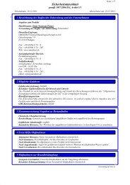 7895286 sicherheitsdatenblatt.pdf - Dentabo.de