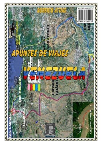 Apuntes de viajes: VENEZUELA de Roberto Attias-.pdf