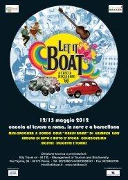 12/15 maggio 2012 - Grimaldi Lines