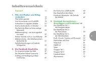 Das Facebook-Buch für Eltern - beim O'Reilly Verlag