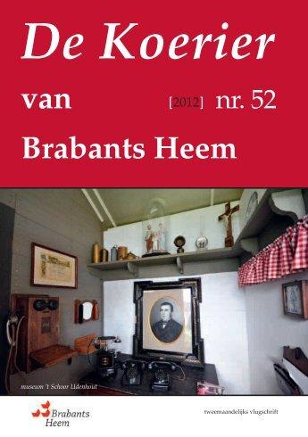 De Koerier van Brabants Heem