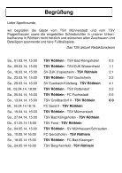 TSV aktuell Nr. 17 2013/14  - Page 3