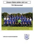 TSV aktuell Nr. 17 2013/14  - Page 5