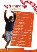 Whanau physical magazine Wha azine nau physical Wh Whaa ... - Page 3