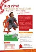 Whanau physical magazine Wha azine nau physical Wh Whaa ... - Page 4