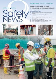 Special Edition, July 2011 - Land Transport Authority