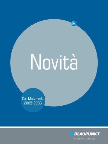 Car Multimedia 2005|2006