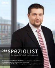 Gesamten Beitrag lesen - Brunel GmbH