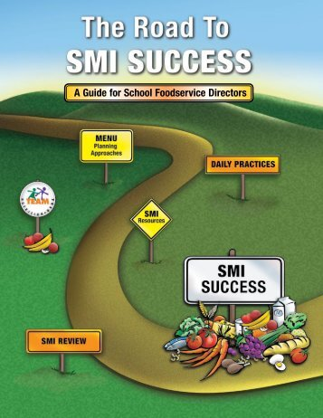 Road to SMI Success Manual - Region 10 Education Service Center