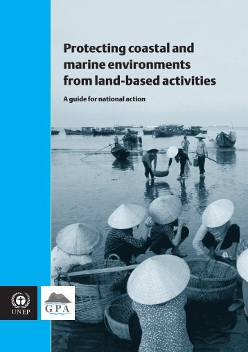 unep/gpa (2006) - Caribbean Environment Programme - UNEP