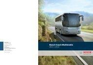 Bosch Coach Multimedia 2011 | 2012 - Bosch - Kraftfahrzeugtechnik