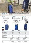 Hochdruckreiniger 2013 - REM Maschinen - Seite 4