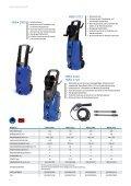Hochdruckreiniger 2013 - REM Maschinen - Seite 6