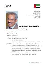 Mohamed bin Dhaen Al Hamli