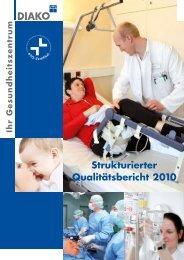 B BASIS TEIL - Bremer-Krankenhausspiegel