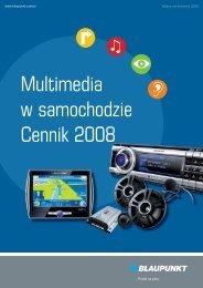 Cennik 2008 Materiały z konferencji
