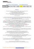 Trennnetze und Trenngitter – Anwendbarkeitsliste - Seite 3