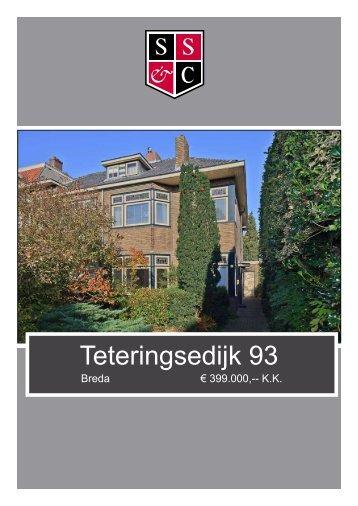 Teteringsedijk 93 - Schonck, Schul & Compagnie