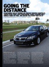 Mar - Apr 2012 - Automobile Association of Singapore