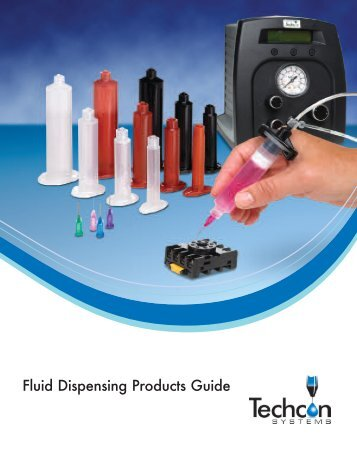 Fluid Dispensing Products Guide - DanLube