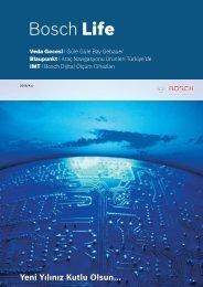 Sayı 11 - Kış 2006 - Bosch
