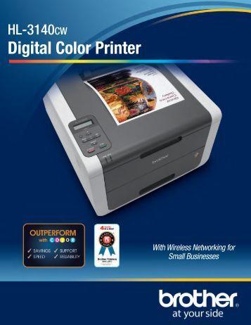 Digital Color Printer - Office Printers