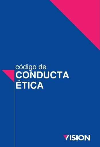 CONDUCTA ÉTICA - Center for Financial Inclusion Blog