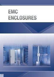 EMC ENCLOSURES - Eldon