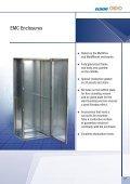 EMC ENCLOSURES - Eldon - Page 4