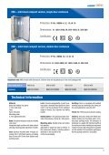 NEW PRODUCTS - Eldon - Page 5
