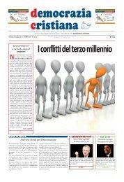06 luglio 2012 - Democraziacristianaquotidiano.it