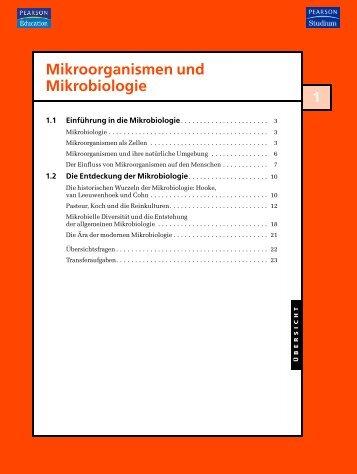 brock mikrobiologie