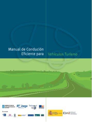Manual de Condución Eficiente - Inega