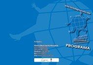 Ver Programa - Associação Portuguesa de Geógrafos