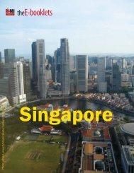Singapore - micePLACES