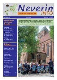 Ausgabe 5/2013 - Schibri-Verlag